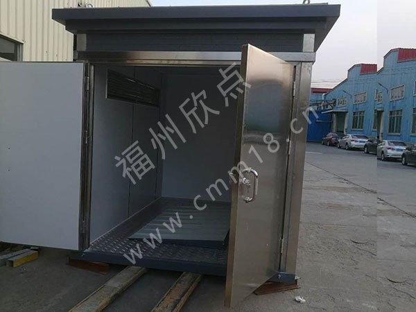 福州环保垃圾房屋厂家(103)