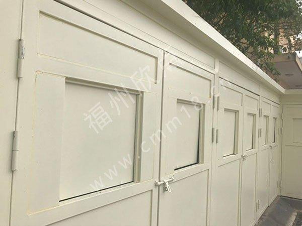 福州环保垃圾房屋厂家(171)